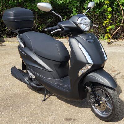 Yamaha LTS 125 D`elight